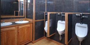 Renatal Toilet
