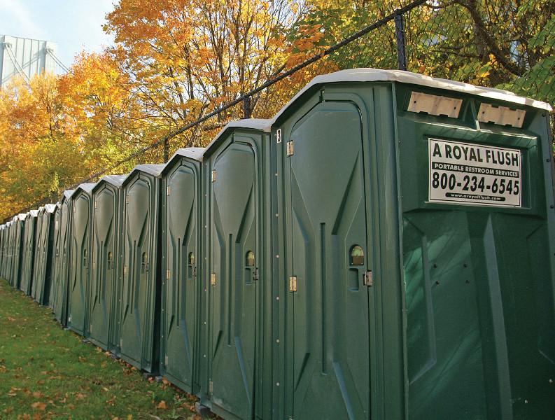 Green Toilets 1